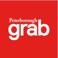 Peterborough Grab logo